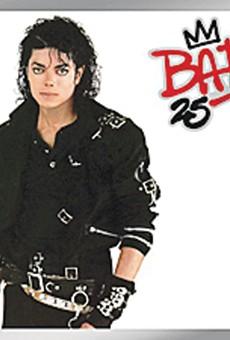 Michael Jackson: 'Bad (25th Anniversary Edition)'