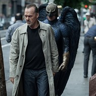 Michael Keaton Reaches Great Heights in 'Birdman'