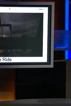 '@Midnight' Offers Better Names for the 'Zero Batman-y' Six Flags' Coaster