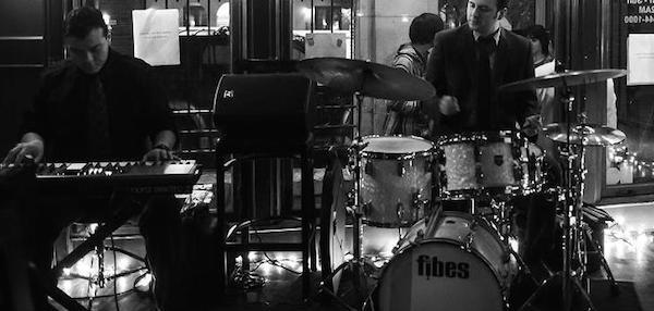 Midtown Jazz Sound - JENNA-BETH LYDE