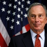 Mike Bloomberg: More Bucks for Less Bangs