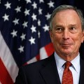 Mike Bloomberg: More Bucks for Less Bangs