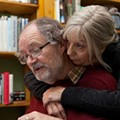 Mike Leigh examines happiness in <em>Another Year</em>