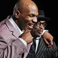 Mike Tyson + Spike Lee = 'Undisputed Truth' on HBO