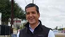 Mike Villarreal Resigns from Legislature to Focus on Mayoral Race