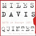 Miles Davis Quintet: <em>Live in Europe 1967: The Bootleg Series Vol. 1</em>