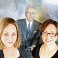 Tom Slick's Mind Science Foundation seeking to do 'Good' for San Antonio