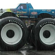 Monster trucks: America's take on anime, manga