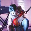 Live & Local: Morris Orchids at LoneStar Studios
