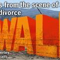 Muro del odio