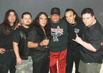 Music : Metal institution
