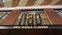 NAO & San Antonio Museum Of Art Team Up For Foodie Events