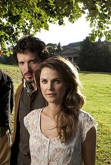 'Napoleon Dynamite' Co-writer Takes a Trip to 'Austenland'