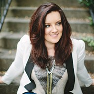 Nashville's Brandy Clark explores the low life on '12 Stories'