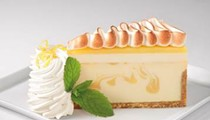National Cheesecake Day Specials at The Cheesecake Factory