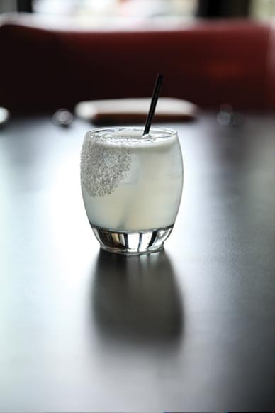 Nao's Margarita - COURTESY