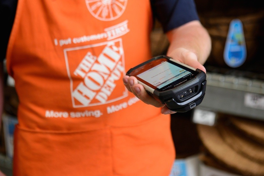 Home Depot is hiring for 500 positions in San Antonio. - HOME DEPOT
