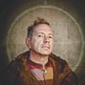 John Lydon on the Sex Pistols, Randy's Ballroom, PiL, and Judge Judy