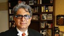 Controversial Author Deepak Chopra Waxes Spiritual, Answers Critics