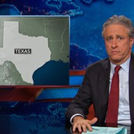 'The Daily Show' in Texas: Wendy Davis and the ebola freak-out