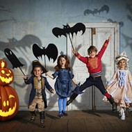 Don't Throw Out Your Kids' Halloween Costumes