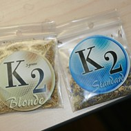 Senator Wants to Beef Up Texas Synthetic Pot Laws