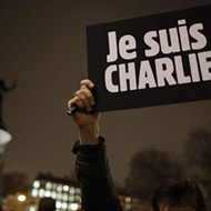 Alamo Gathering Planned to Show Solidarity for Charlie Hebdo Victims