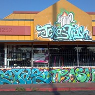 RIP Texas Trash: Tobin Hill Thrift to Close
