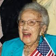 The Nation's Oldest Female Veteran Passed Away This Week In San Antonio