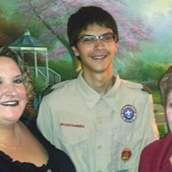 Boy Scout Troop Kicks Gay Mom From Converse Out Of Meeting