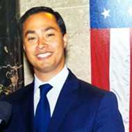 "SA Activist Group Accuses Joaquin Castro Of Being A ""Sell Out"""