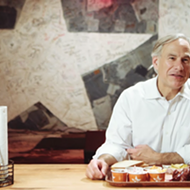 Gov. Greg Abbott Is Wrong On Barbecue