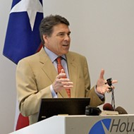 Rick Perry To Announce Presidential Run On June 4