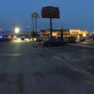 28 San Antonio Residents Arrested After Bloody Biker Fight In Waco