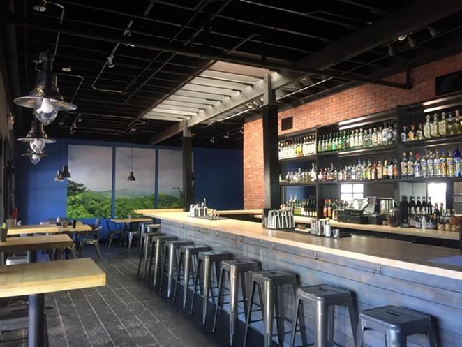 San Antonio's very first mezcalería opens tonight. - COURTESY