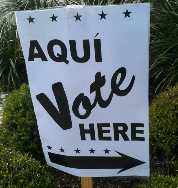 Early voting ends tomorrow. - BEXAR COUNTY ELECTIONS DEPARTMENT