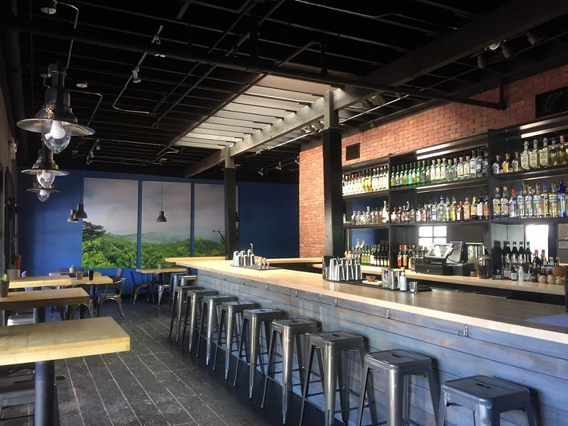 San Antonio's very first mezcalería opens tonight. - COURTESY
