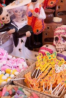 10 Día de los Muertos Events to Attend this Weekend