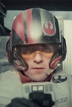 'Star Wars: The Force Awakens' Trailer Arrives on YouTube