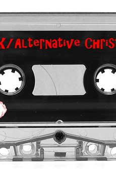 10 Songs to Put on Your Punk/Alternative Christmas Playlist