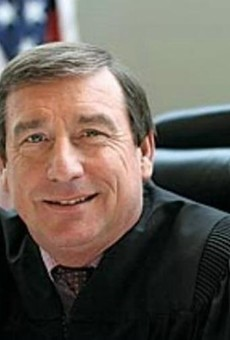 U.S. District Judge Andrew S. Hanen
