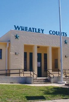 Wheatley Courts Completely Demolished, Construction To Begin In April