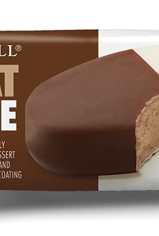 Blue Bell's Great Divide ice cream bars are one of a number of its products recalled after a listeria outbreak.