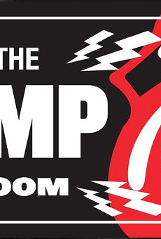 The Amp Room, now open at 2407 N. St. Mary's