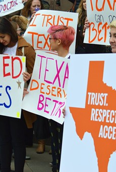 Pro-Choice Texas: Proposed Abortion Bills Target Vulnerable Populations