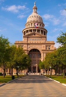 Hundreds Of Texas House Bills Have Met Their Likely Demise