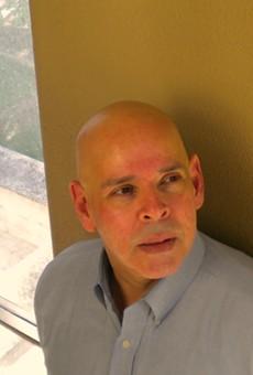 Pablo Martínez, San Anto Cultural Arts' new leader.