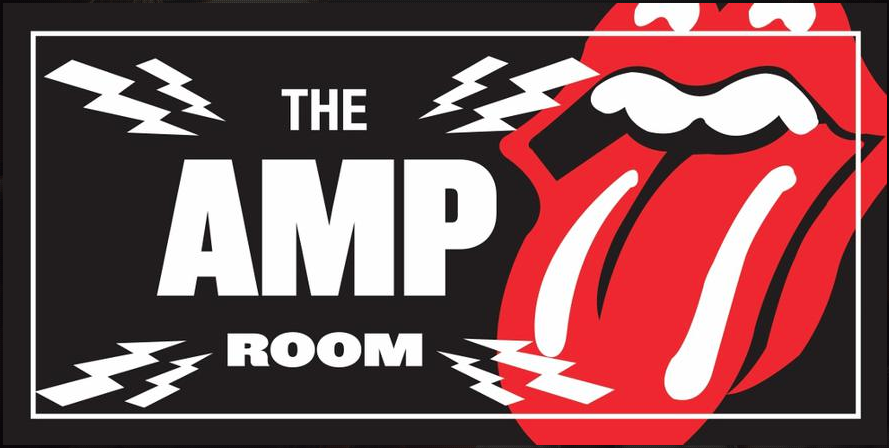 The Amp Room, now open at 2407 N. St. Mary's - COURTESY
