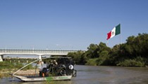 Should Texas Have A State Border Security Division?