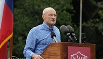 Phil Collins, More Texan Than You, Named Honorary Texan